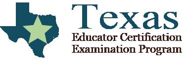 Texas Educator Certification Examination Program Transition
